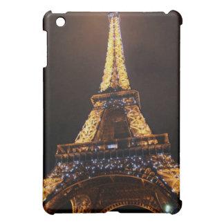 Eiffel Tower Paris, France iPad Case