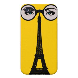 Eiffel Tower Paris France iPhone 4 Speck Case