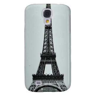 Eiffel Tower Paris France Samsung Galaxy S4 Cases