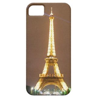 Eiffel Tower Paris France - Springtime Vacation iPhone SE/5/5s Case