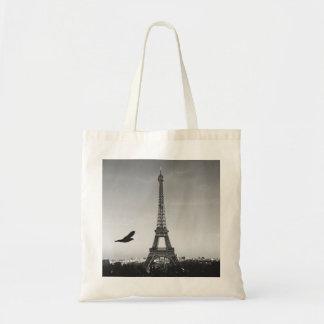 Eiffel Tower, Paris, France Tote bag