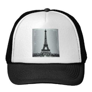 Eiffel Tower Paris France Trucker Hat