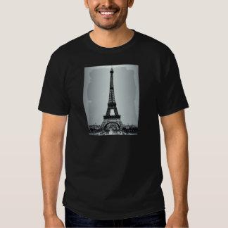 Eiffel Tower Paris France Tshirt