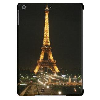 Eiffel tower, Paris iPad Air Cover