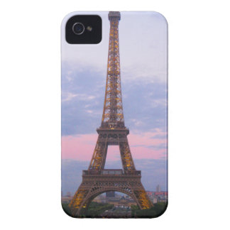 Eiffel Tower Paris iPhone 4 Cover