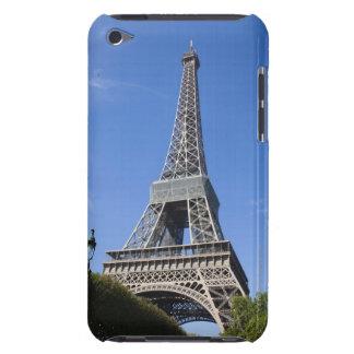 Eiffel Tower, Paris iPod Case-Mate Case