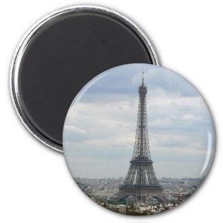Eiffel tower, Paris Refrigerator Magnet