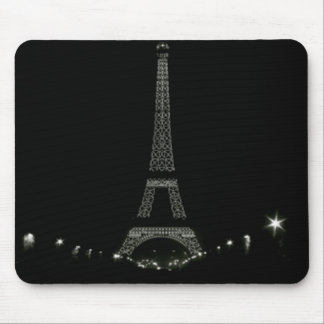 Eiffel Tower Paris Mouse Pad