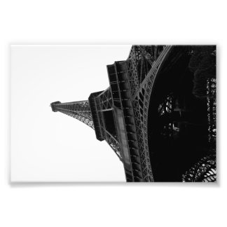 Eiffel Tower Paris, Photo Print