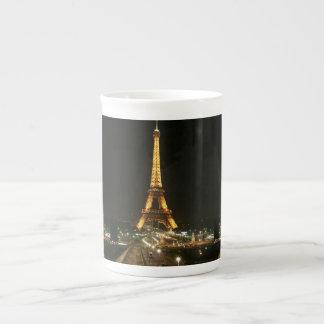 Eiffel tower, Paris Porcelain Mug