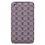 Eiffel Tower Pattern Iphone 4/4S Case