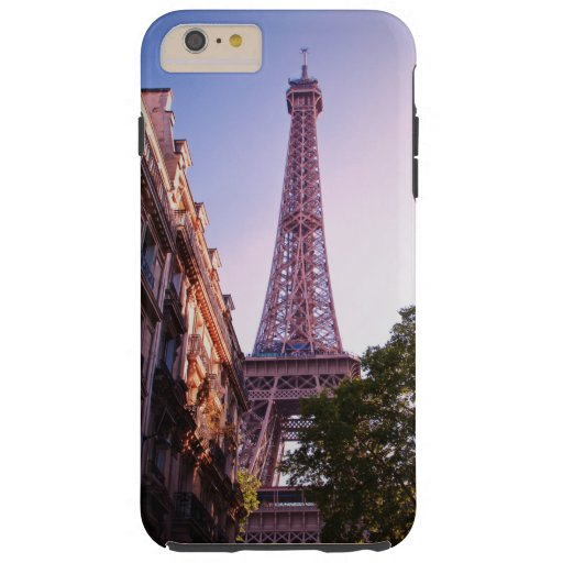 Eiffel Tower Phone Case