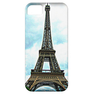 Eiffel Tower Phone Case iphone 5 iPhone 5 Cover