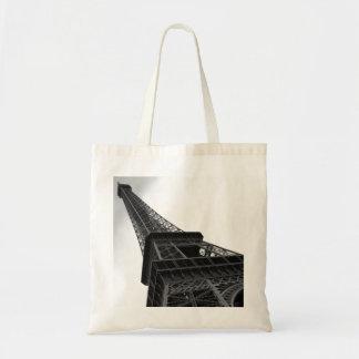 Eiffel Tower Photo Bag