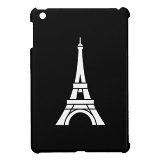 Eiffel Tower Pictogram iPad Mini Case