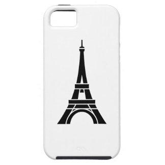 Eiffel Tower Pictogram iPhone 5 Case