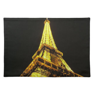 Eiffel Tower Placemat