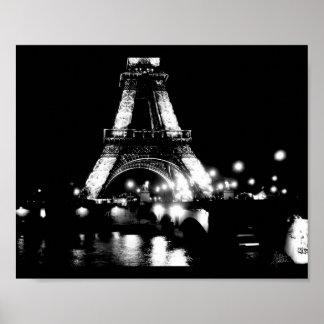 Eiffel Tower, Pont de Lena [Print]