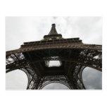 Eiffel Tower postcard Postcards