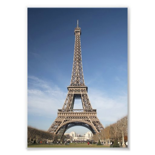 Agile image within printable pictures of the eiffel tower