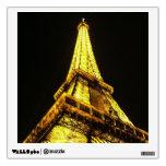 Eiffel Tower Room Decals