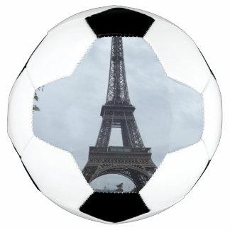 Eiffel Tower Soccer Ball