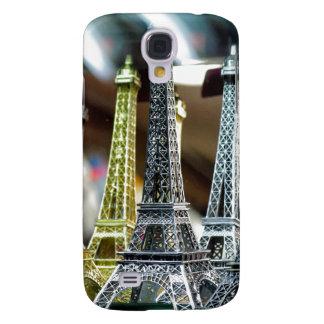 Eiffel Tower Souvenirs Galaxy S4 Cases