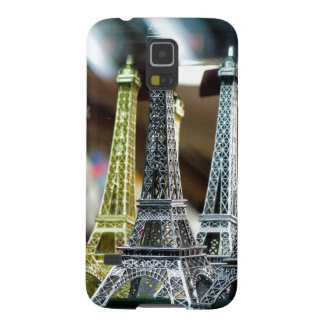 Eiffel Tower Souvenirs Galaxy S5 Covers