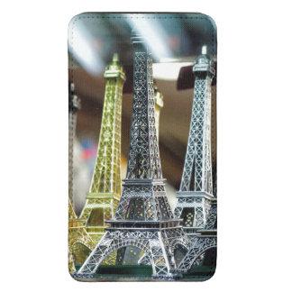Eiffel Tower Souvenirs Galaxy S5 Pouch