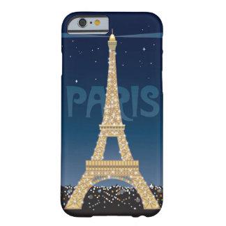 Eiffel Tower Sparkle iPhone 6 Case