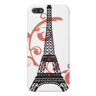Eiffel Tower Speck Case