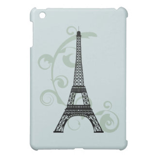 Eiffel Tower Speck Case Case For The iPad Mini