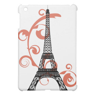 Eiffel Tower Speck Case Cover For The iPad Mini