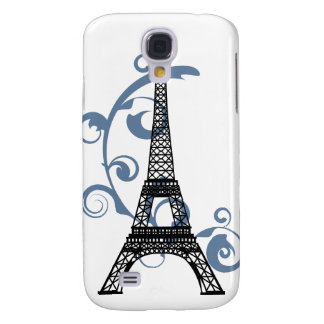 Eiffel Tower Speck Case Galaxy S4 Covers