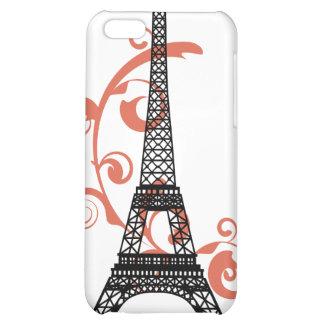 Eiffel Tower Speck Case iPhone 5C Case