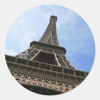 Eiffel Tower Stickers