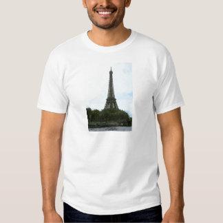 Eiffel Tower T Shirt