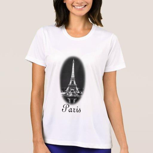 Eiffel Tower tshirt