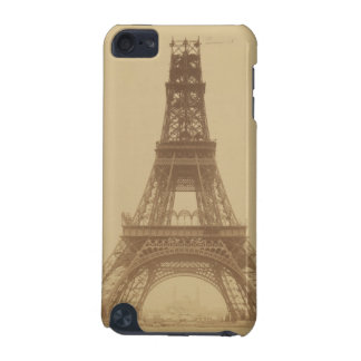 Eiffel Tower Under Construction 1888 iPod Touch 5G Cover