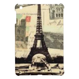 Eiffel Tower vintage Paris iPad Mini Cases