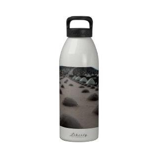 Eiffel Tower Water Bottles
