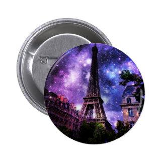 EiffelTower Celestial Button
