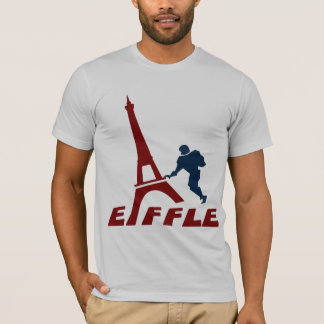 Eiffle Logo T-Shirt