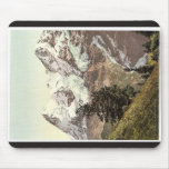 Eiger and Monch, Bernese Oberland, Switzerland vin Mouse Pads