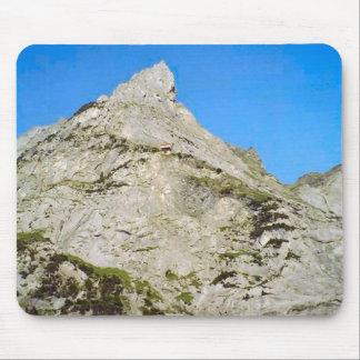 Eiger peak 1 mouse pad