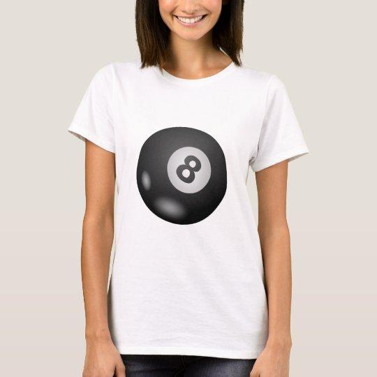 Eight - 8 - Ball T-Shirt