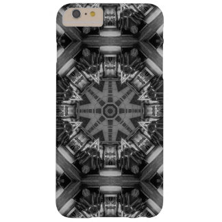 Eight Aisles of Seating Barely There iPhone 6 Plus Case
