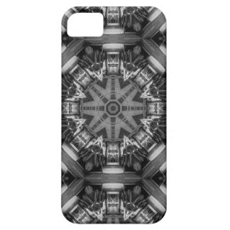 Eight Aisles of Seating iPhone SE/5/5s Case