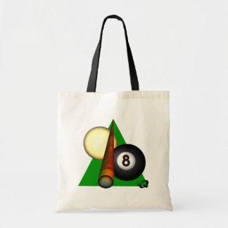 Eight Ball Bags