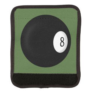 Eight Ball Billiard Theme Handle Wrap